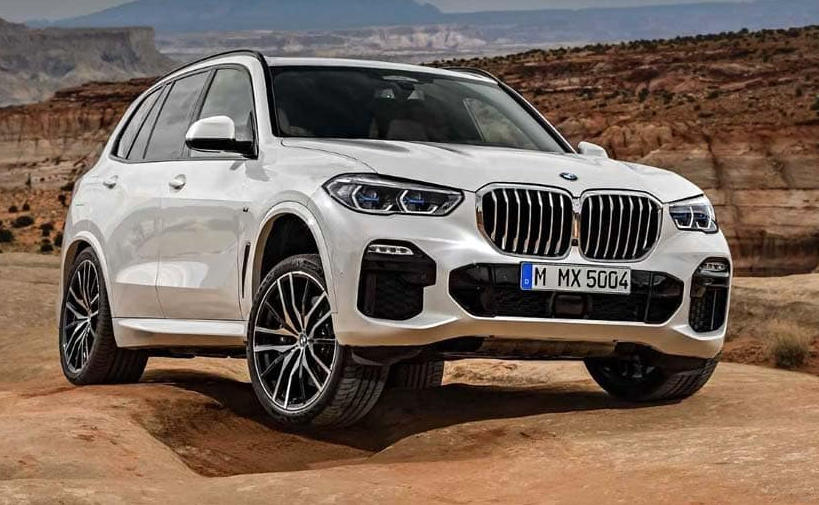 37 Best 2020 Bmw X5M Release Date New Model and Performance