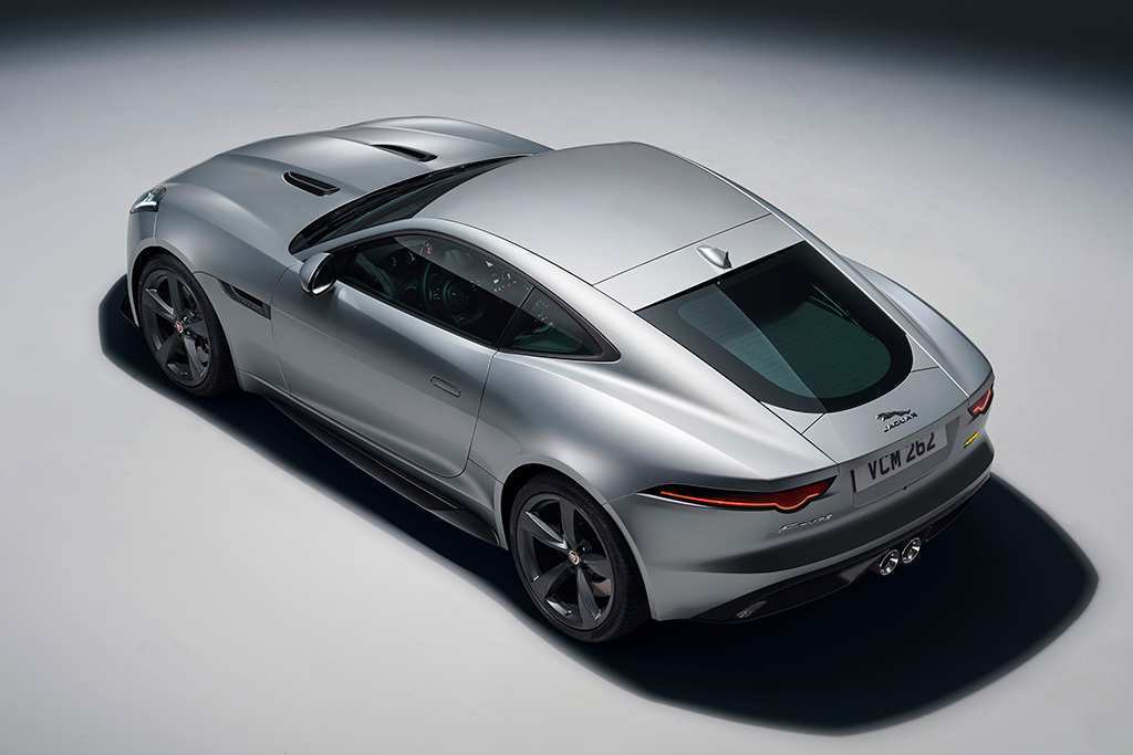 37 Best 2020 Jaguar F Type Msrp Pictures