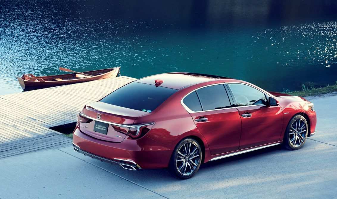 37 Best Honda Legend 2020 Pictures