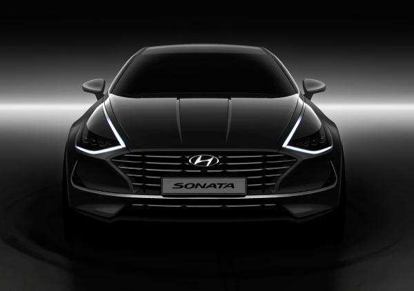 37 Best Hyundai Sonata 2020 Price In India Pictures
