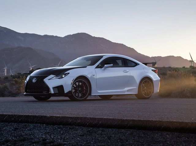 37 Best Lexus Rc 2020 Review First Drive