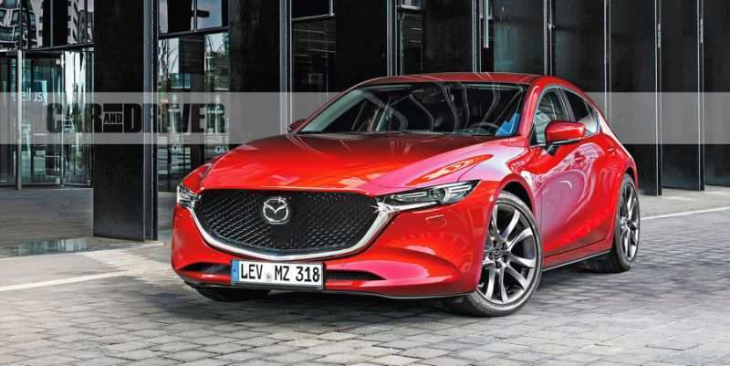 37 Best Mazda 3 2020 Release Date Performance