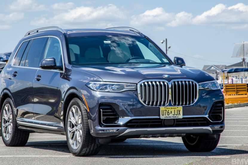 37 New 2019 Bmw Usa Rumors