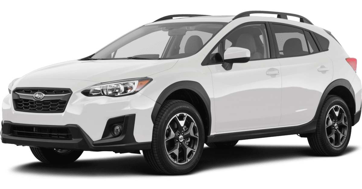37 New 2019 Subaru Crossover Configurations
