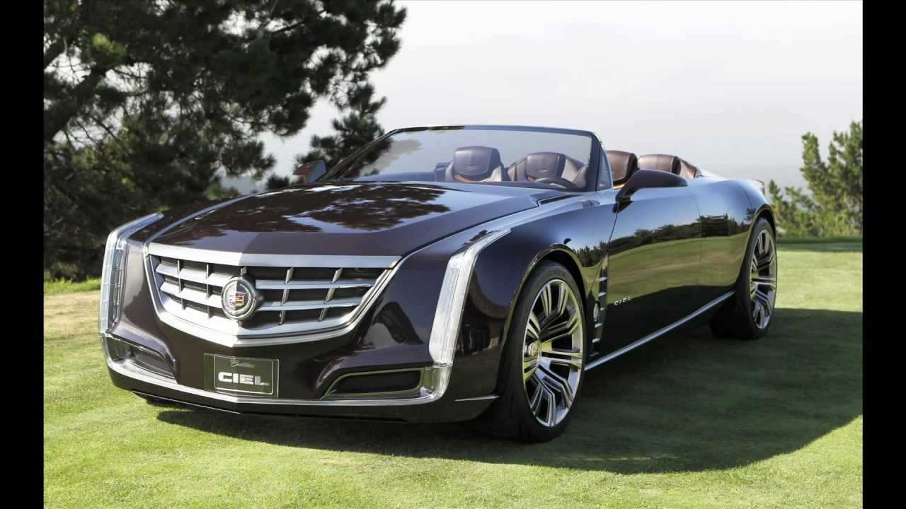 37 New 2020 Cadillac Convertible New Model And Performance