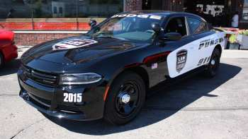 37 New 2020 Dodge Charger Police Pictures