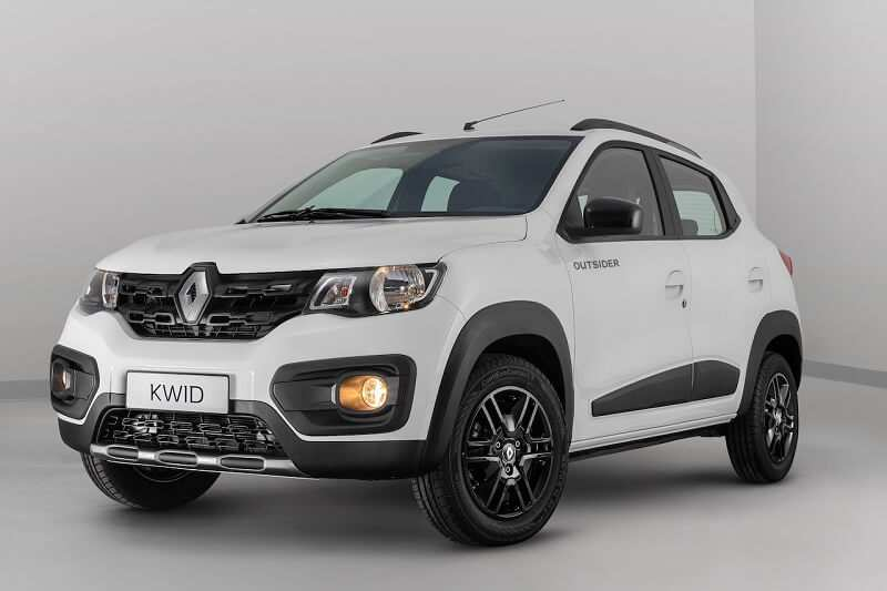37 New Dacia Kwid 2019 Price