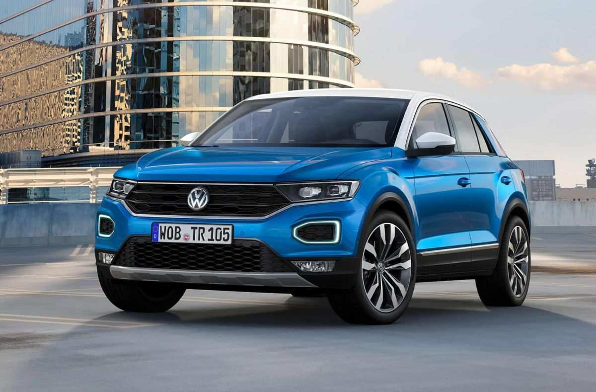 37 New Volkswagen Suv 2020 Price And Review