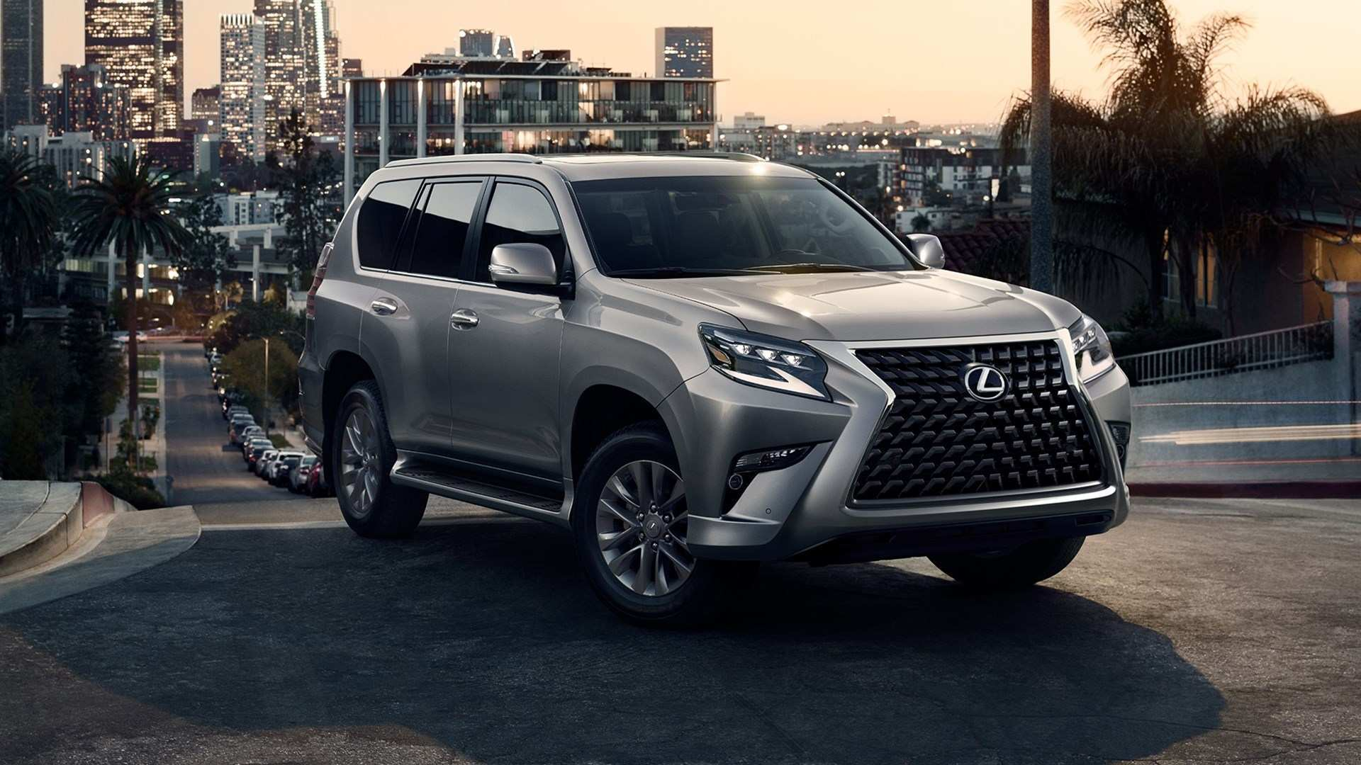 37 New When Will 2020 Lexus Gx Be Released Speed Test