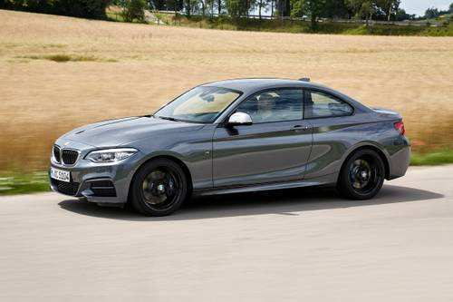 37 The 2019 Bmw 240I Redesign