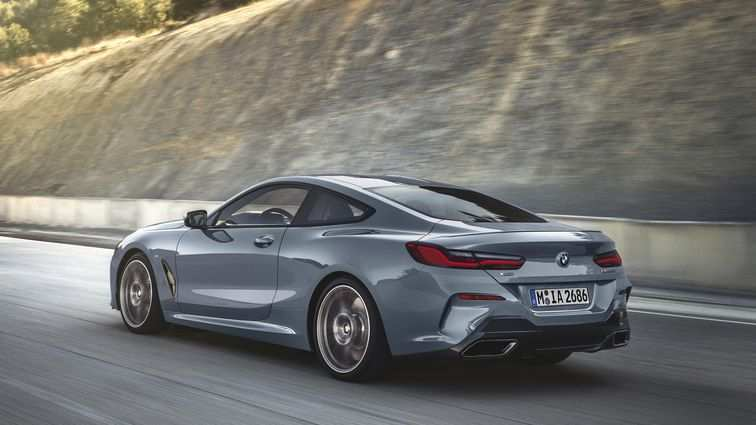 37 The 2019 Bmw 850I Release