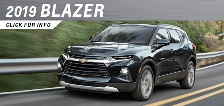 37 The 2019 Chevrolet Lineup Picture