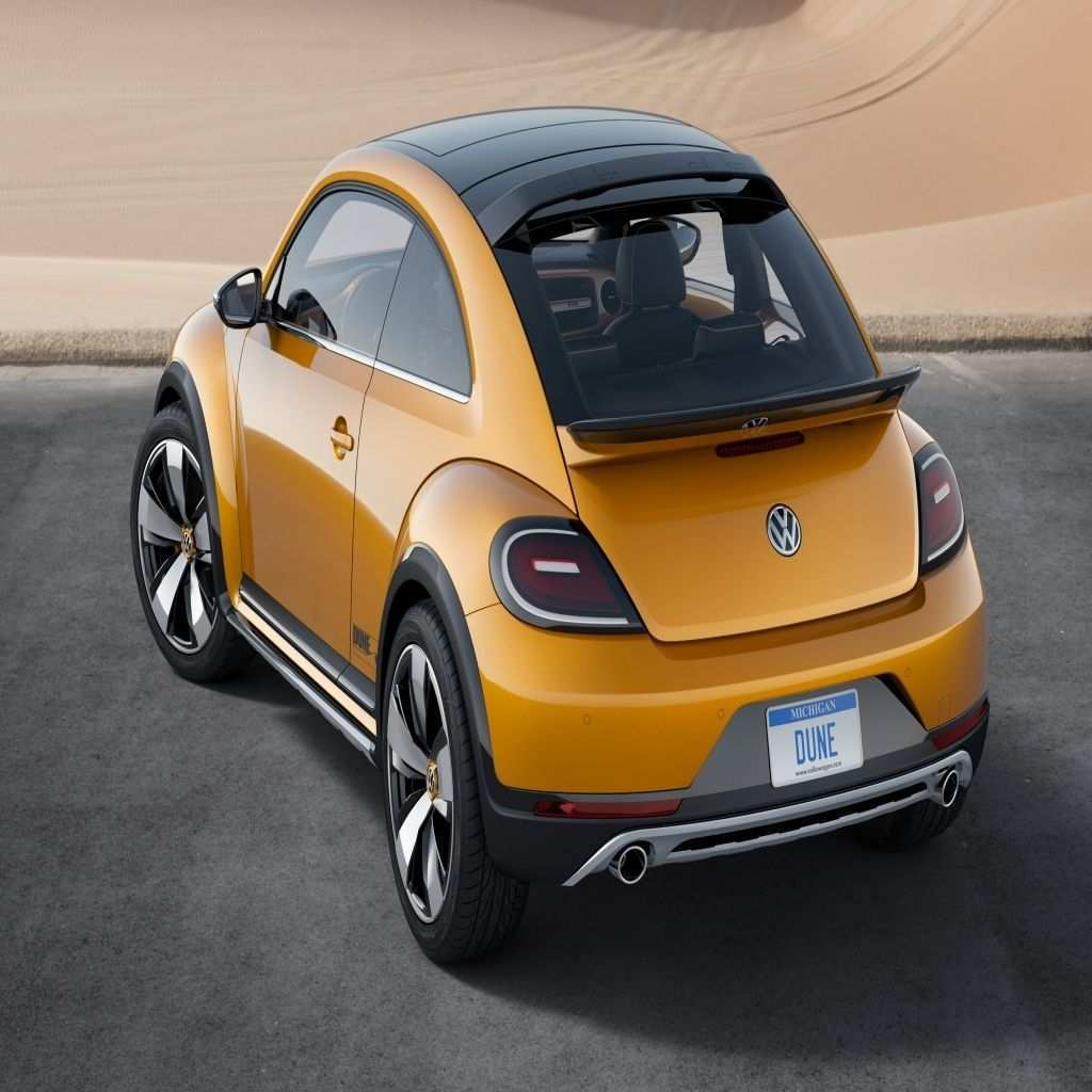 37 The 2019 Volkswagen Beetle Suv Performance And New Engine