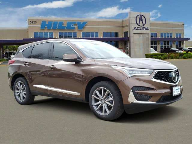 37 The Acura Suv 2020 History