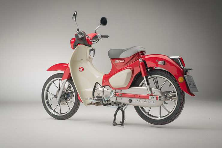 37 The Best 2019 Honda 125 Cub Reviews