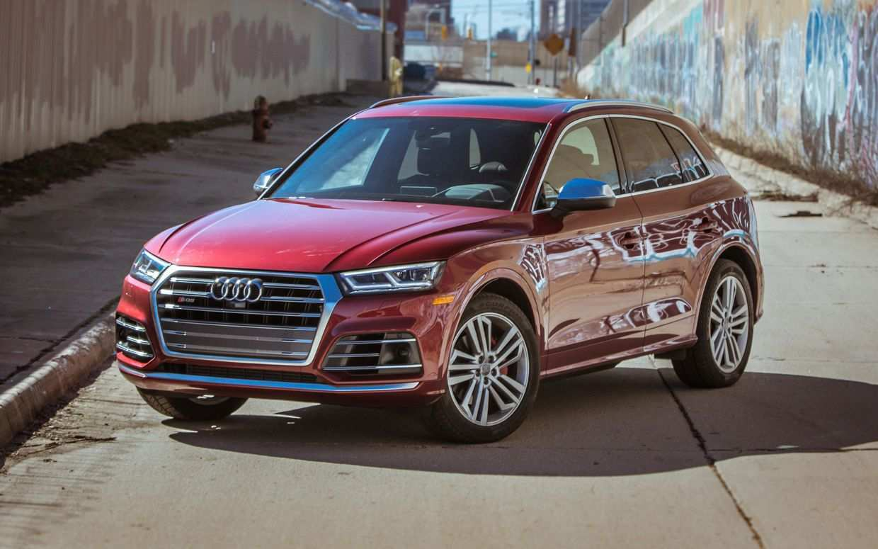 37 The Best Audi News 2020 Price And Release Date
