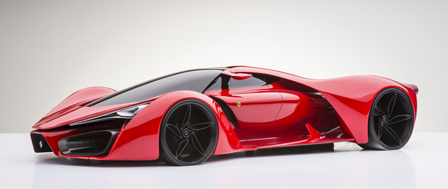 37 The Best Ferrari 2020 Supercar Release Date And Concept
