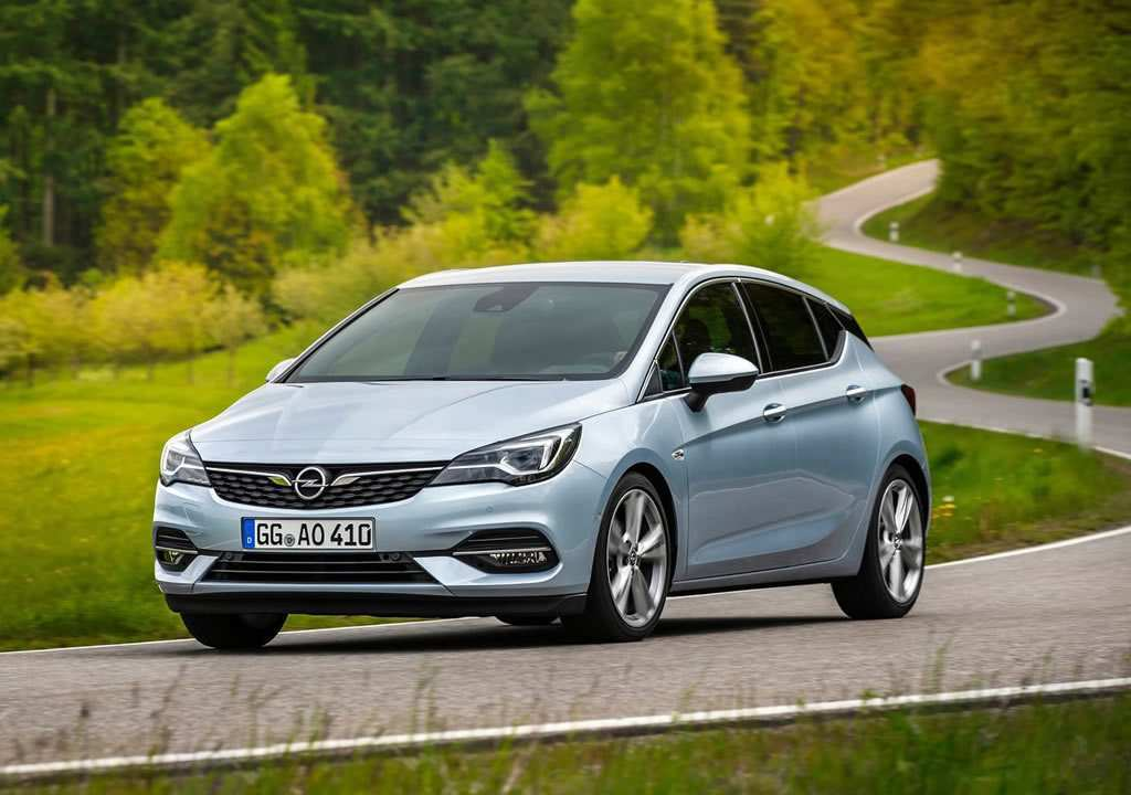 37 The Best Opel Astra 2020 Prices