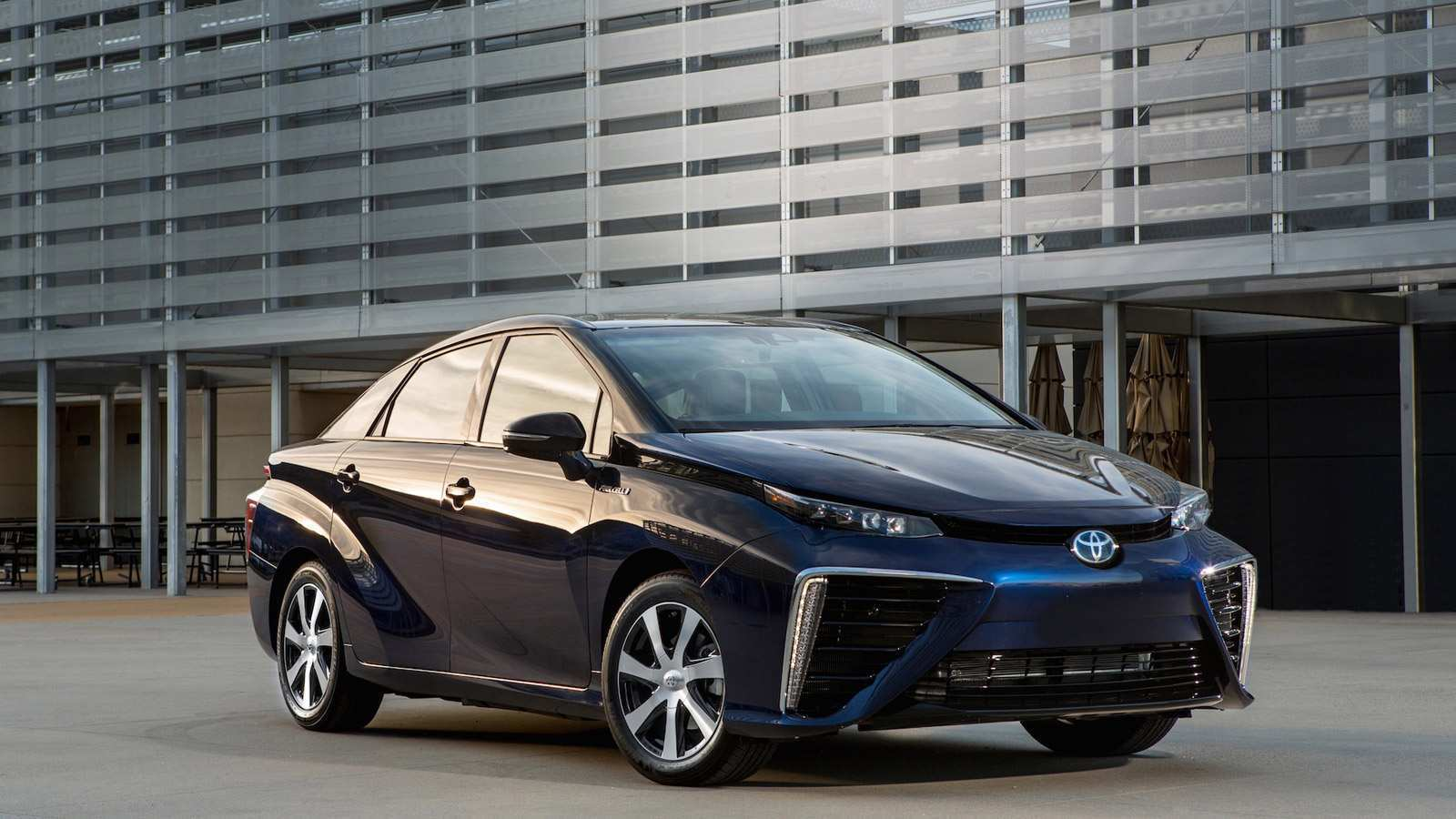 37 The Best Toyota Mirai 2020 2 Speed Test