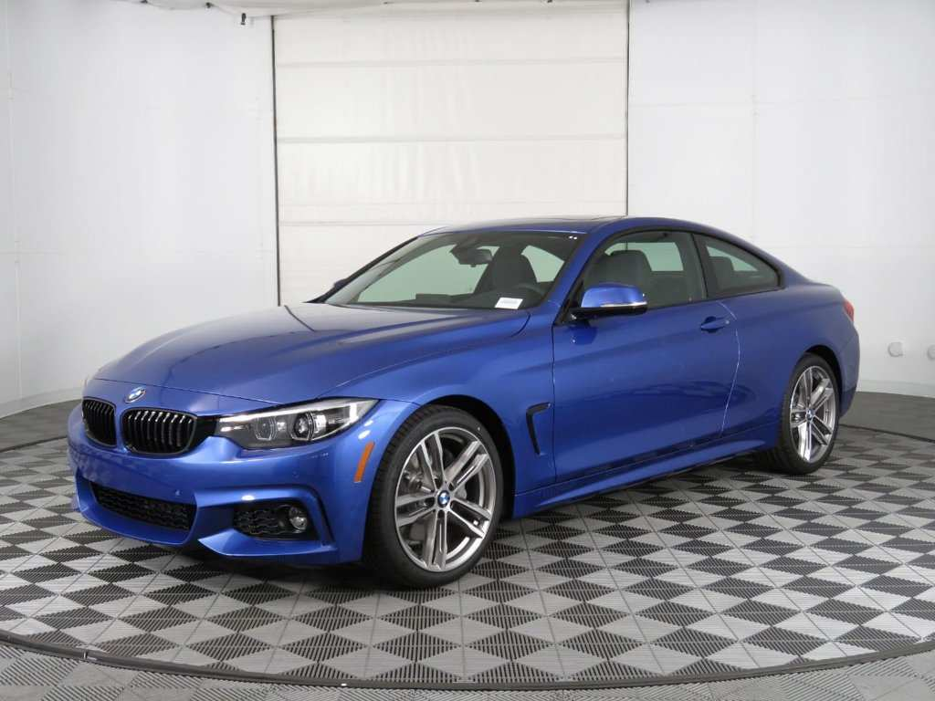 37 The Bmw New 4 Series 2020 Review