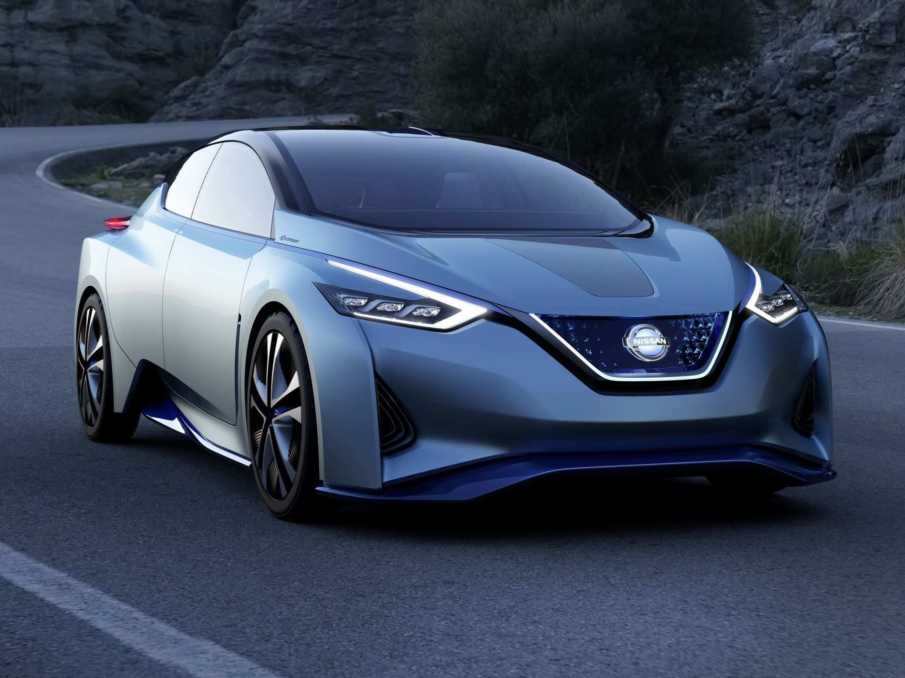 37 The Nissan Leaf 2020 Price