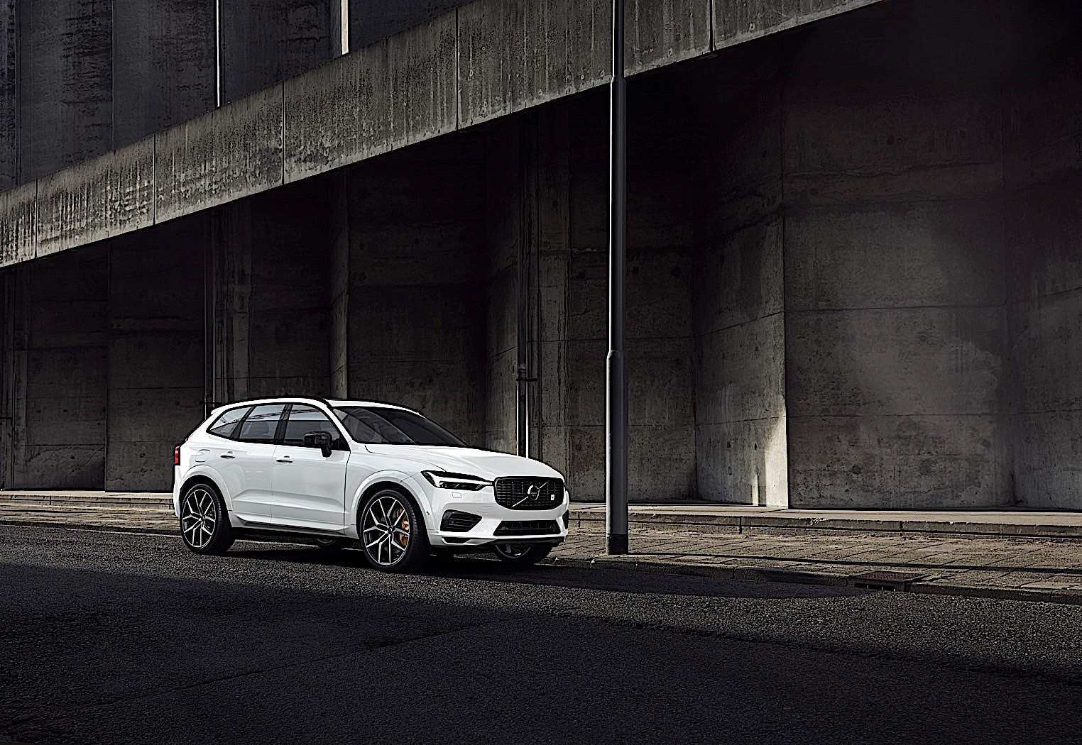 37 The When Do 2020 Volvo Xc60 Come Out Model