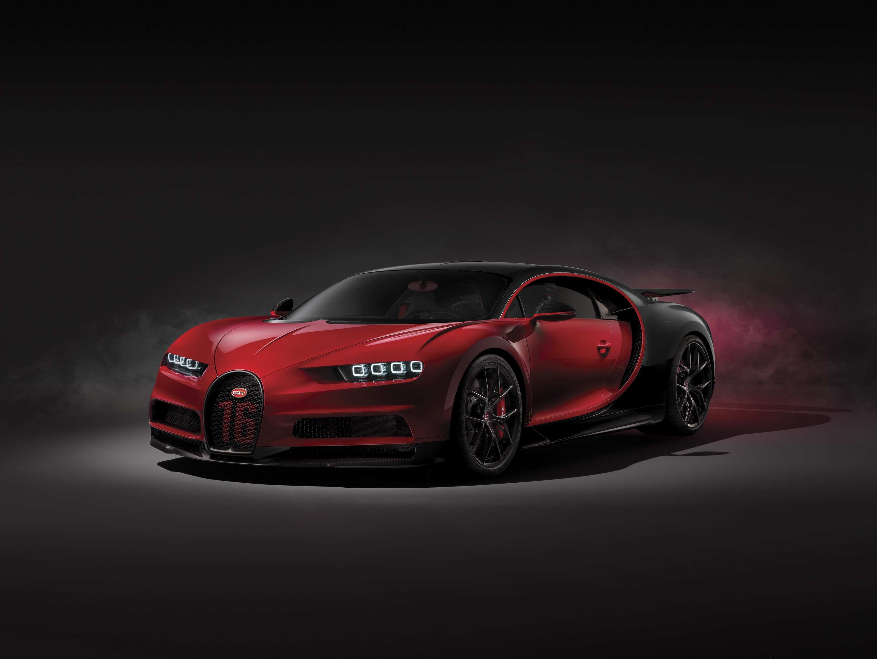 38 A 2019 Bugatti Chiron Sport Top Speed New Concept