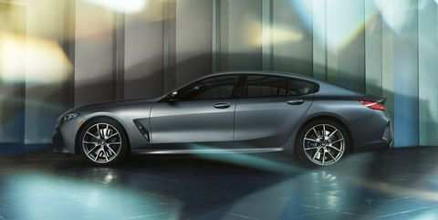 38 A Bmw 8Er 2020 Concept And Review