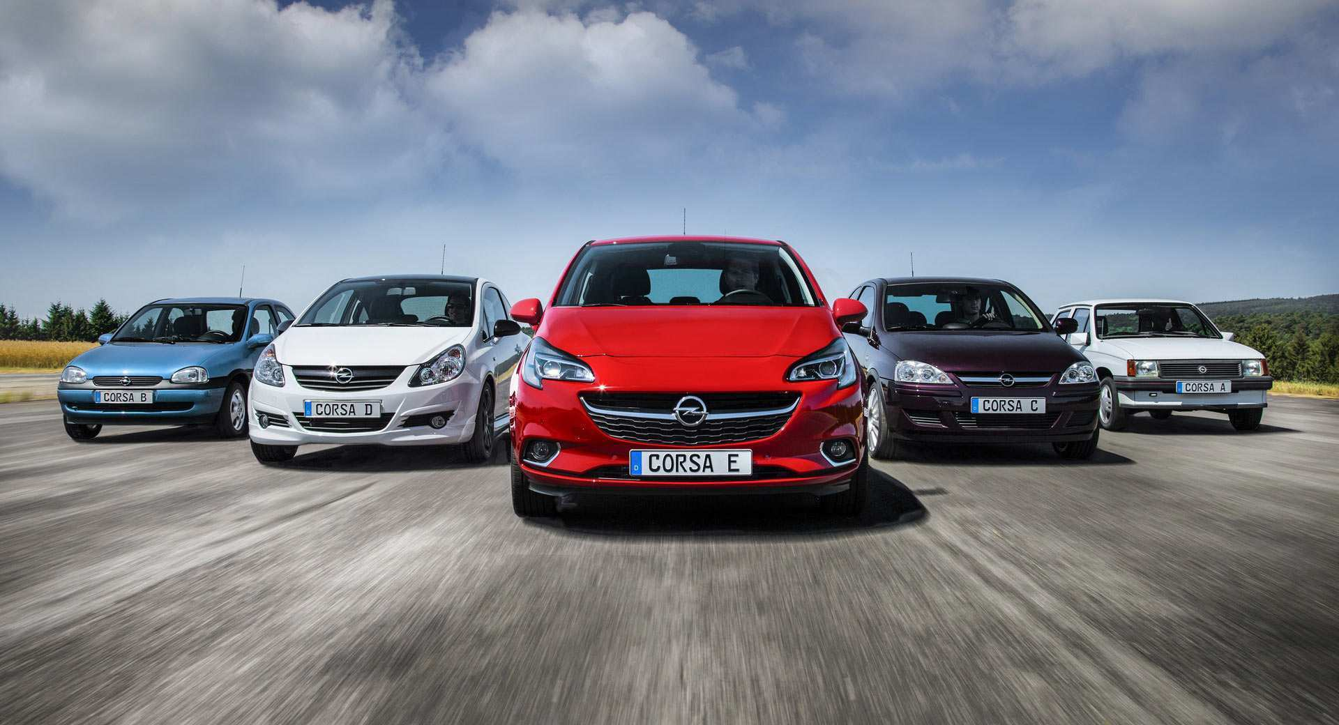 38 A Opel Will Launch Corsa Ev In 2020 New Review