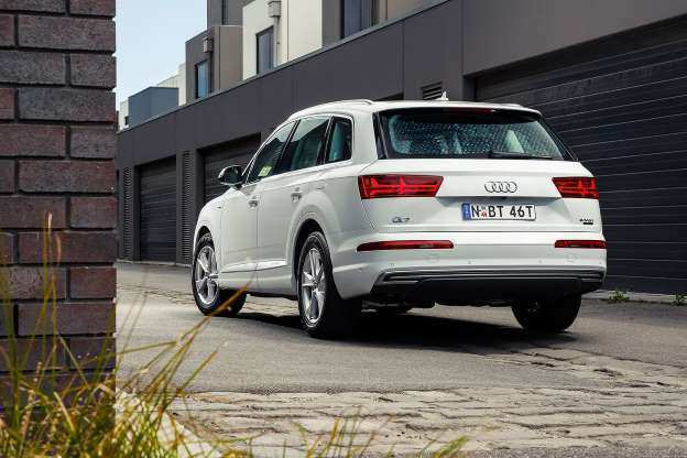 38 All New 2019 Audi Hybrid Price And Review