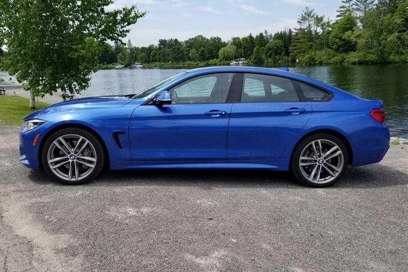 38 All New 2019 Bmw 4 Series Overview