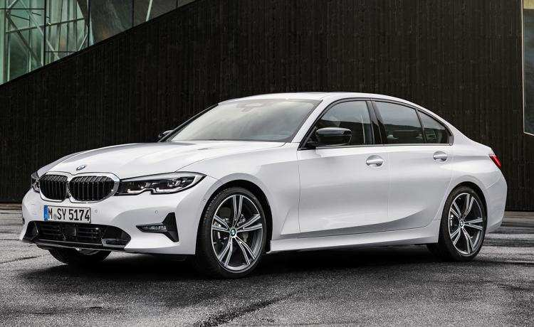 38 All New 2019 Bmw 5 Series Release Date Prices