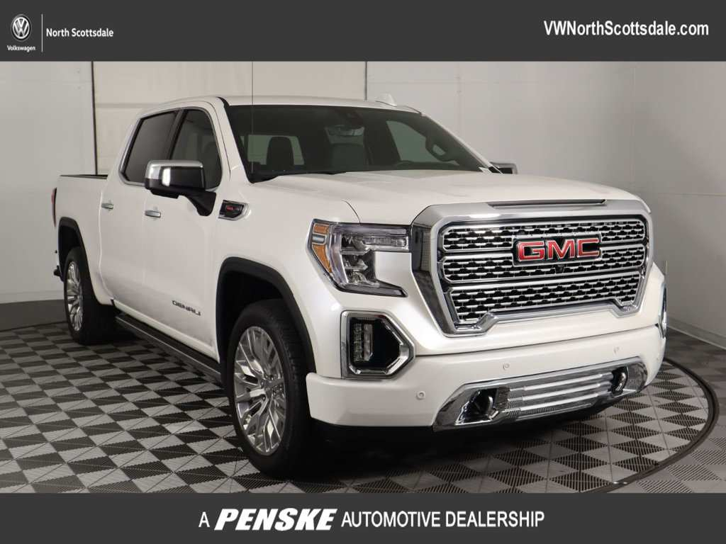 38 All New 2019 Gmc 3 0 Diesel Interior
