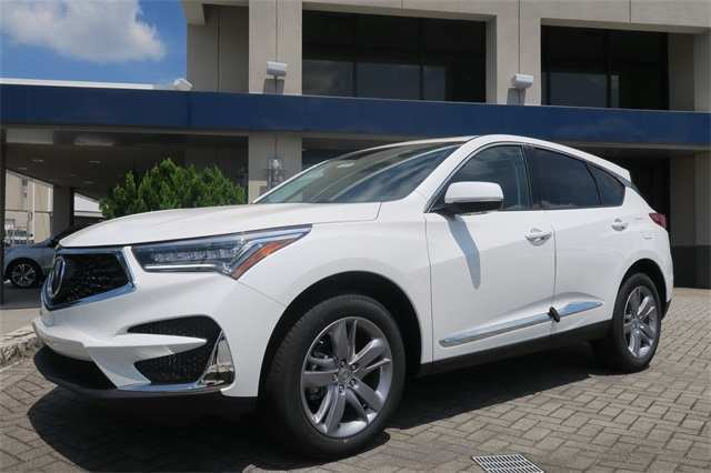 38 All New Acura Sport 2020 Price Design And Review
