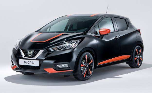 38 All New Nissan Micra 2020 Canada Overview