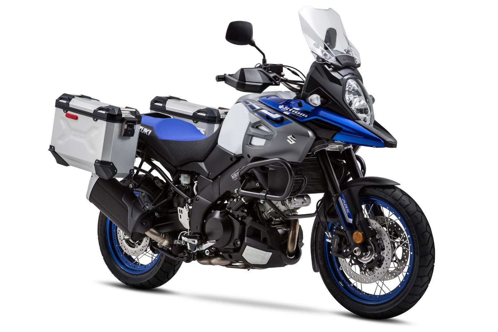 38 All New Suzuki V Strom 2019 New Model and Performance