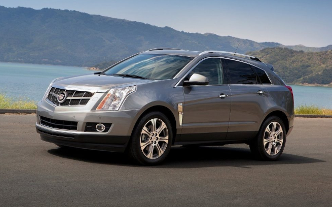 38 Best 2019 Cadillac Srx Price Price Design And Review