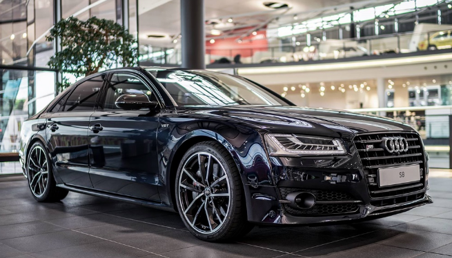 38 Best 2020 Audi S8 Plus Redesign