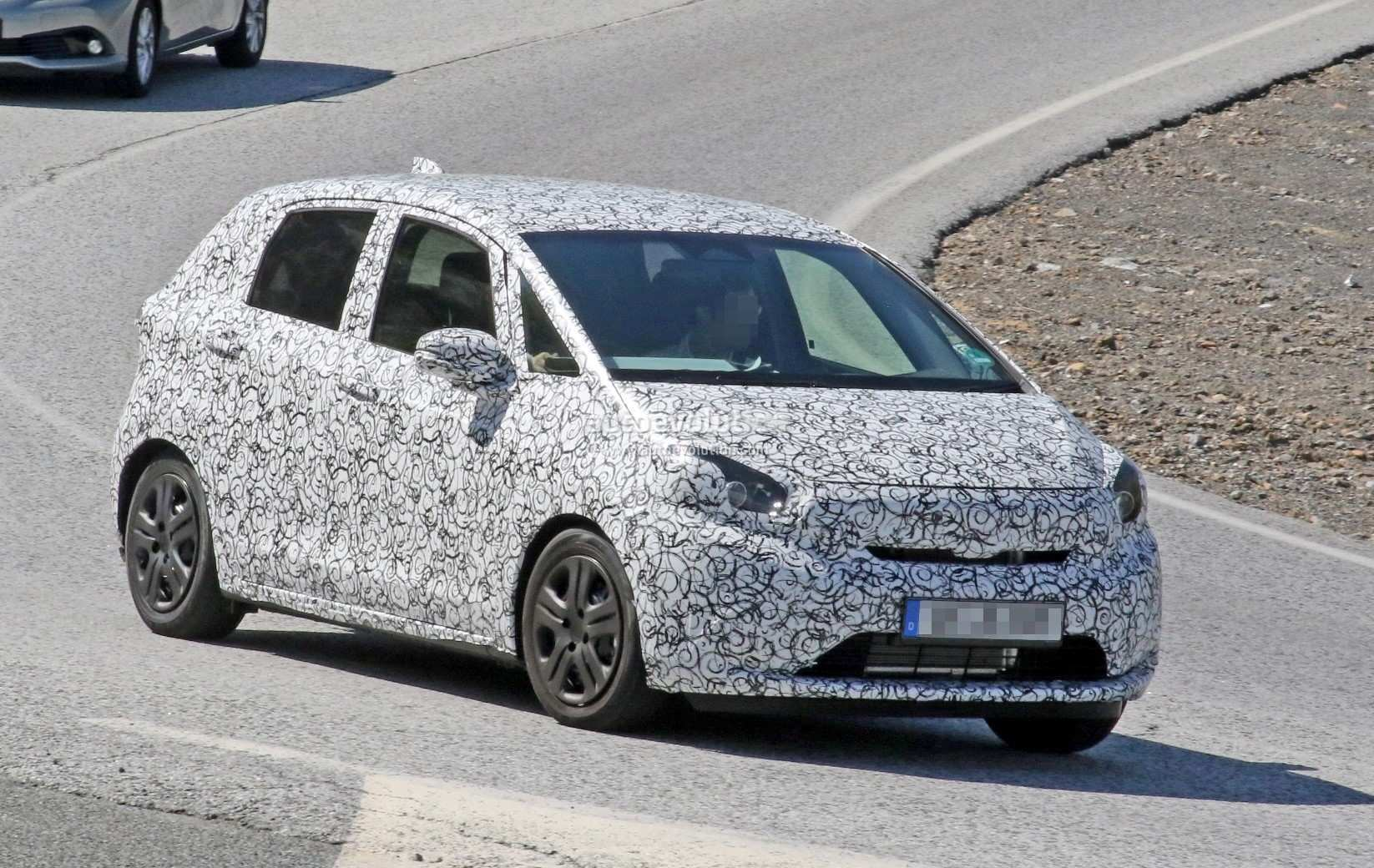 38 Best 2020 Honda Fit News Review And Release Date