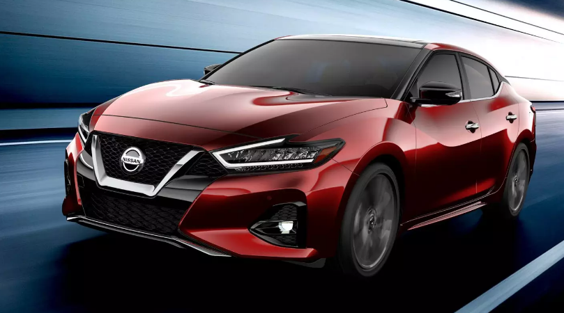38 Best Nissan Maxima 2020 Photos