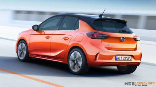 38 Best Opel Colorado 2020 Pictures
