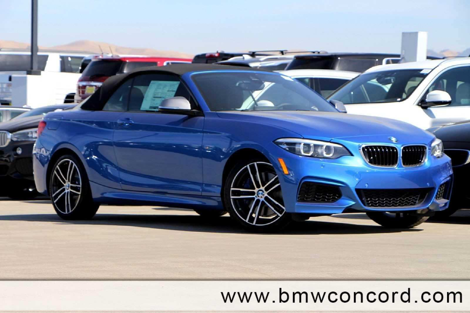 38 New 2019 Bmw 2 Series Convertible History