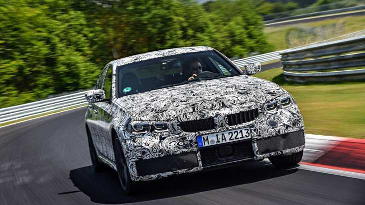38 New 2019 Bmw New Models Overview