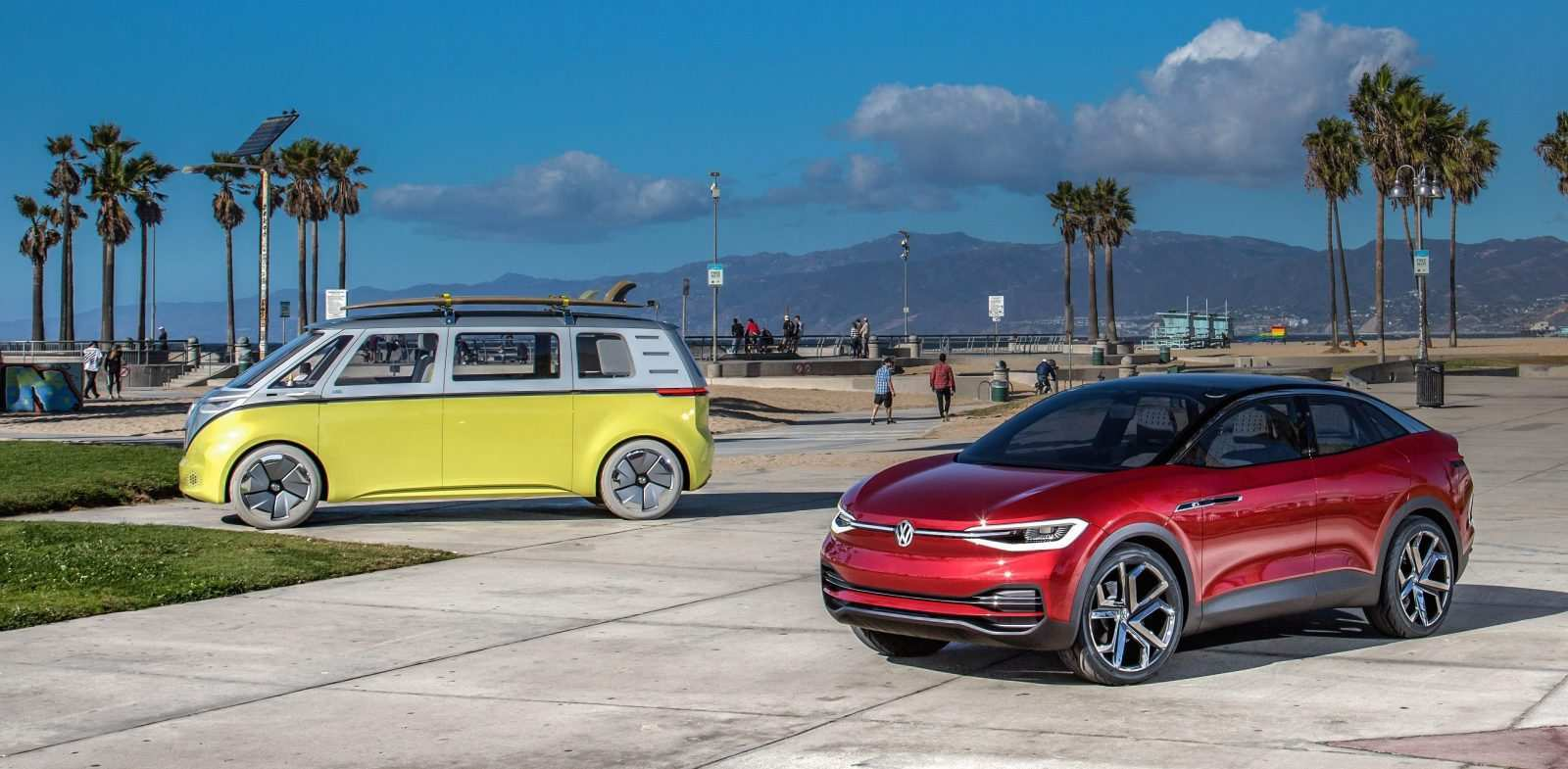 38 New 2020 Volkswagen Id Price Price and Review