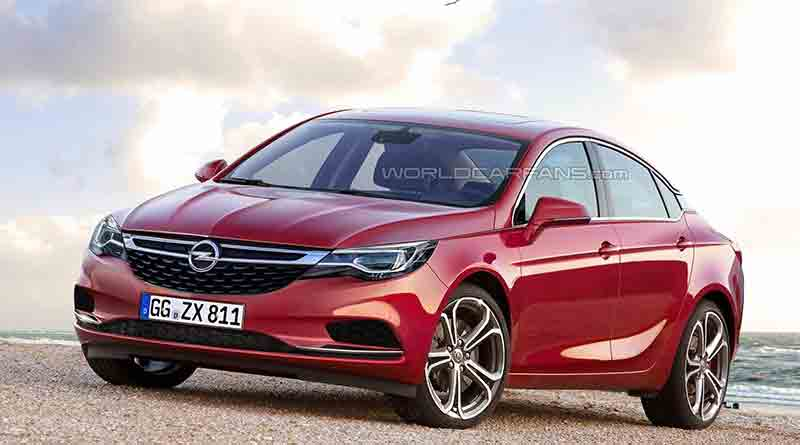 38 New Opel Insignia Opc 2020 Research New