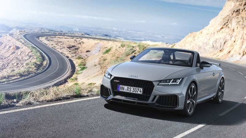 38 The 2019 Audi Tt Changes Speed Test