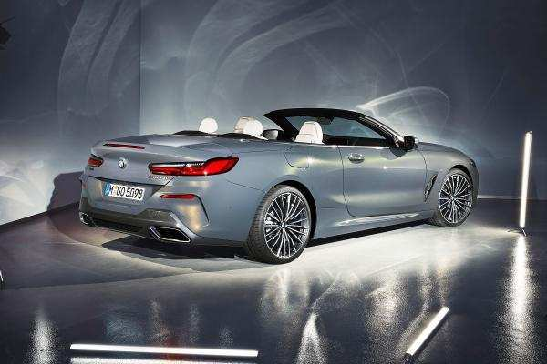 38 The 2019 Bmw 850I Style