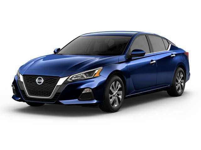 38 The 2019 Nissan Cars Pictures