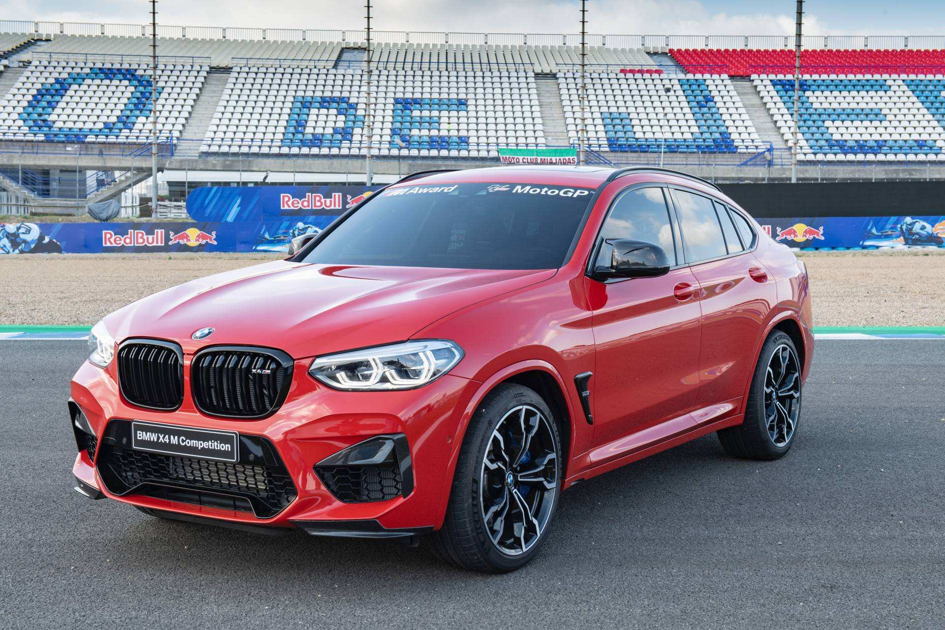 38 The 2020 Bmw X4M Redesign And Concept