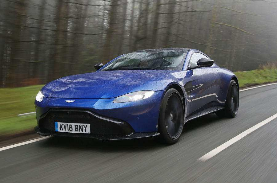 38 The Best 2019 Aston Martin Vantage Review Prices